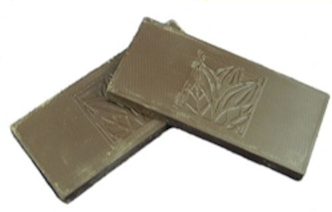 Grenada 100% Cocoa Dark Chocolate Couverture