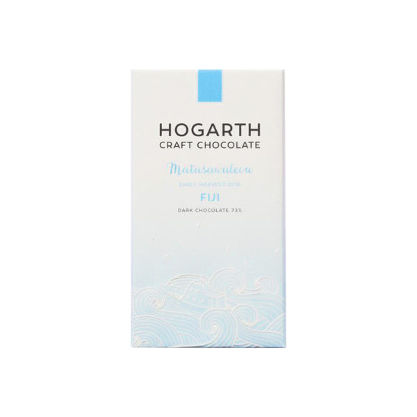 Hogarth Fiji Matasawalevu Dark Chocolate