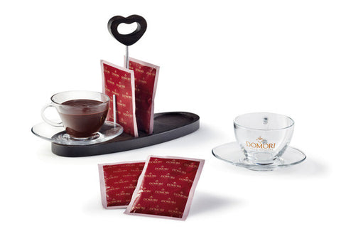 Domori Hot Chocolate Kit