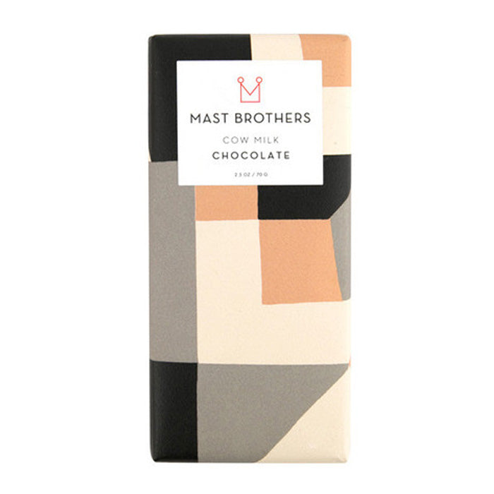Mast Brothers Cow Milk - Cocoa Runners
