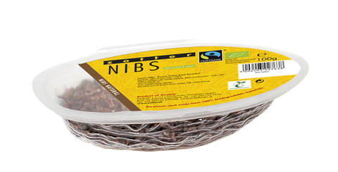 Zotter Cocoa Nibs