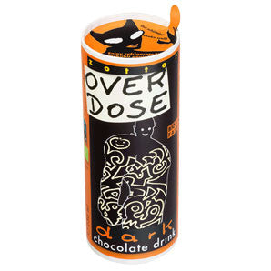 Zotter Dark Chocolate Drink