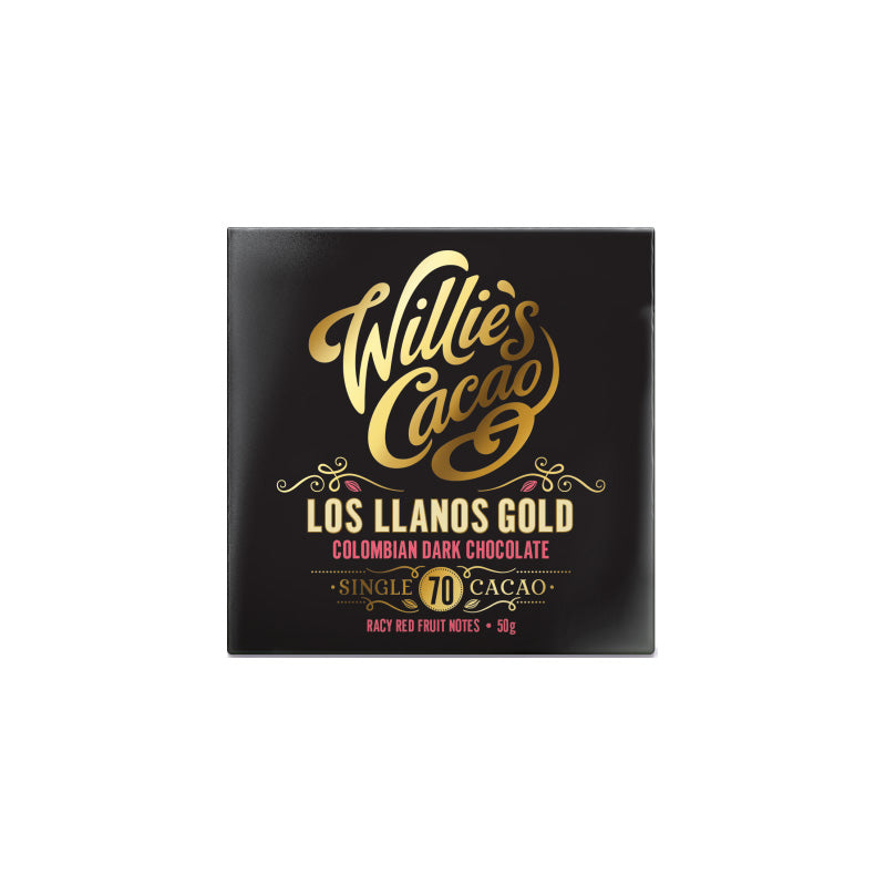 Willie's Los Llanos Gold 70%