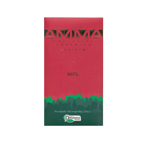 AMMA Chocolate 60%
