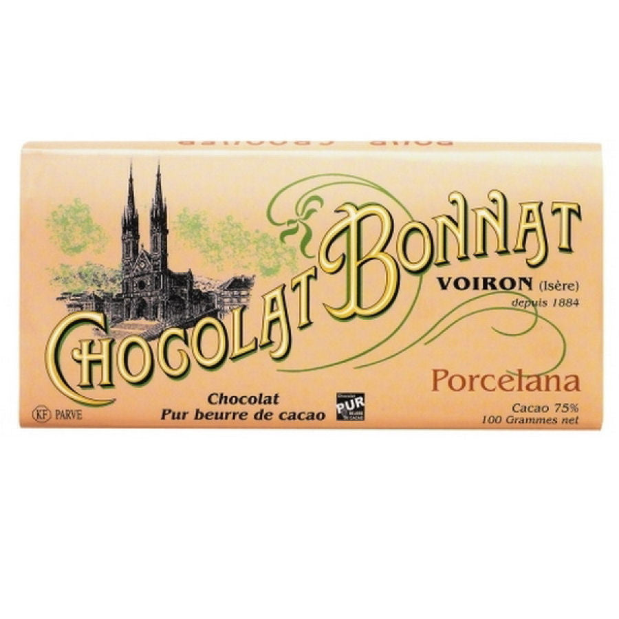 Bonnat Porcelana 75%