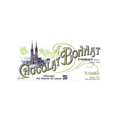 Bonnat Trinite 75%