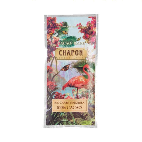 Chapon 100% from Rio Caribe