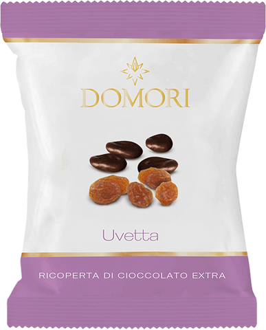 Domori Chocolate Raisins