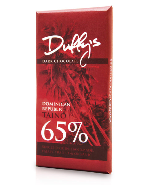 Duffy's - Dominican Republic Taino 65%