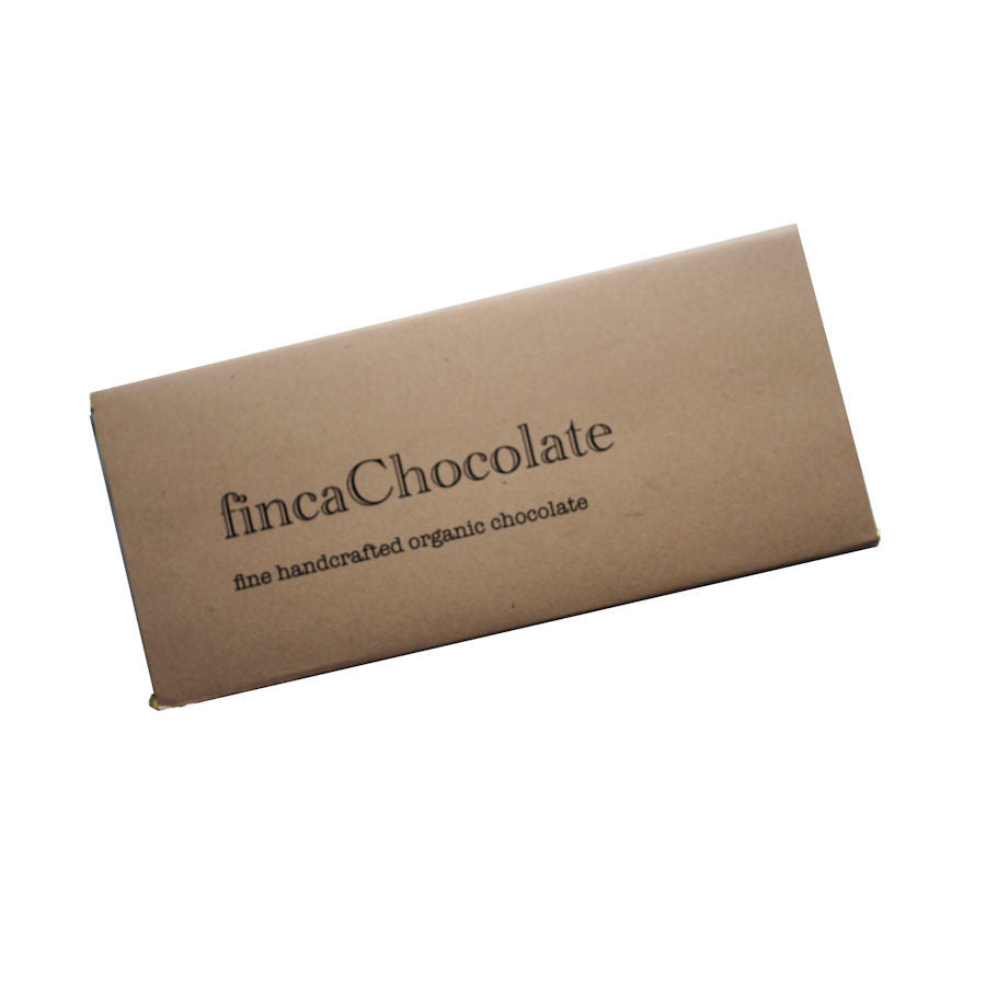 Finca Chocolate 80% Dominican Republic