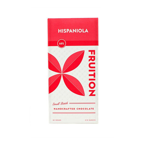Fruition Hispaniola 68%