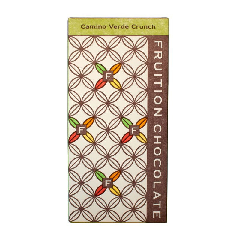 Fruition Camino Verde Crunch