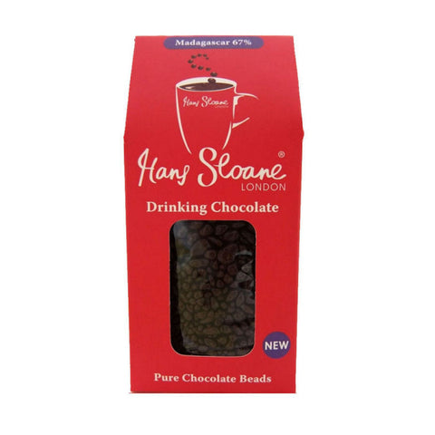 Hans Sloane Madagascar 67% Drinking Chocolate