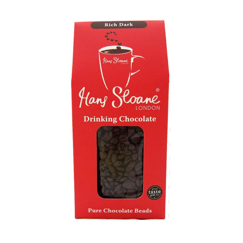 Hans Sloane Rich Dark Chocolate Beads