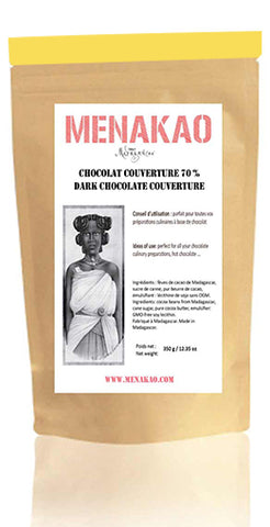 Menakao 70% Couverture 2.5kg