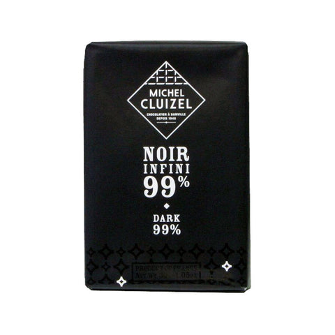 Michel Cluizel Noir Infini 99% (almost 100%)