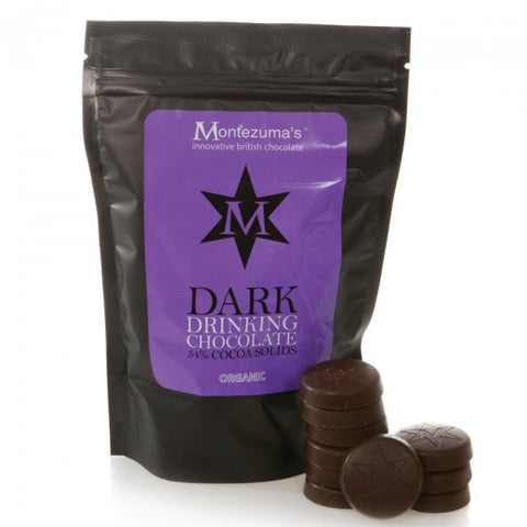 Organic Dark Drinking Chocolate