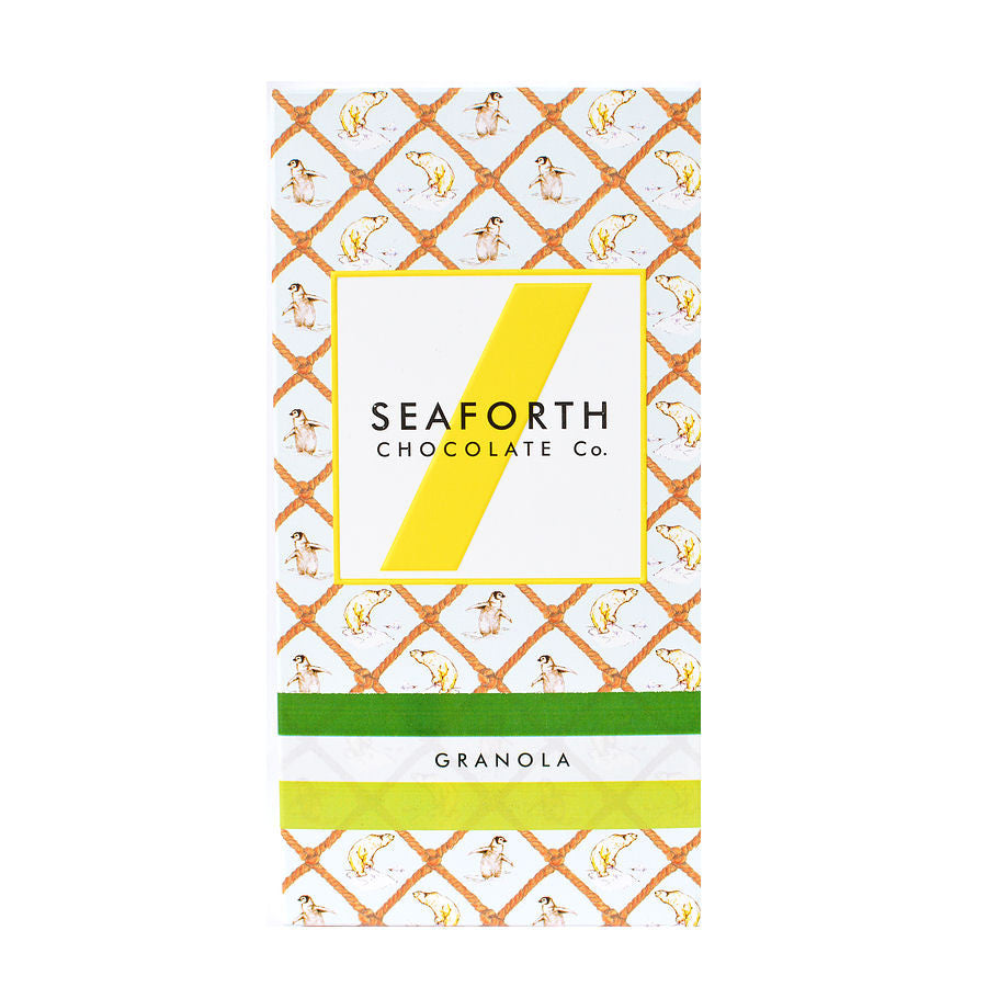 Seaforth Granola 70%