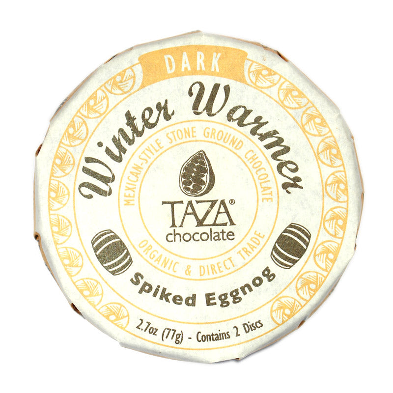 Taza Winter Warmer Spiked Eggnogg - Cocoa Runners