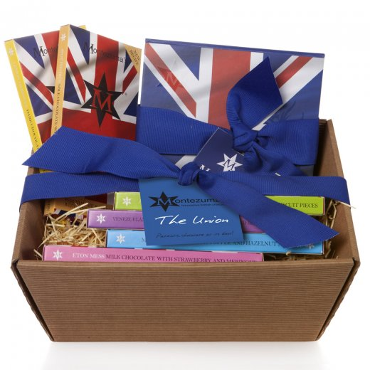 The Union Hamper