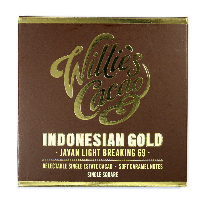 Willie's Indonesian Gold