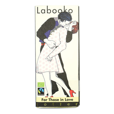 Zotter Labooko For Those In Love