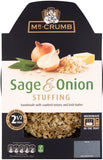 Mixed Case - Sage & Onion, Garlic & Herb, Apple & Apricot