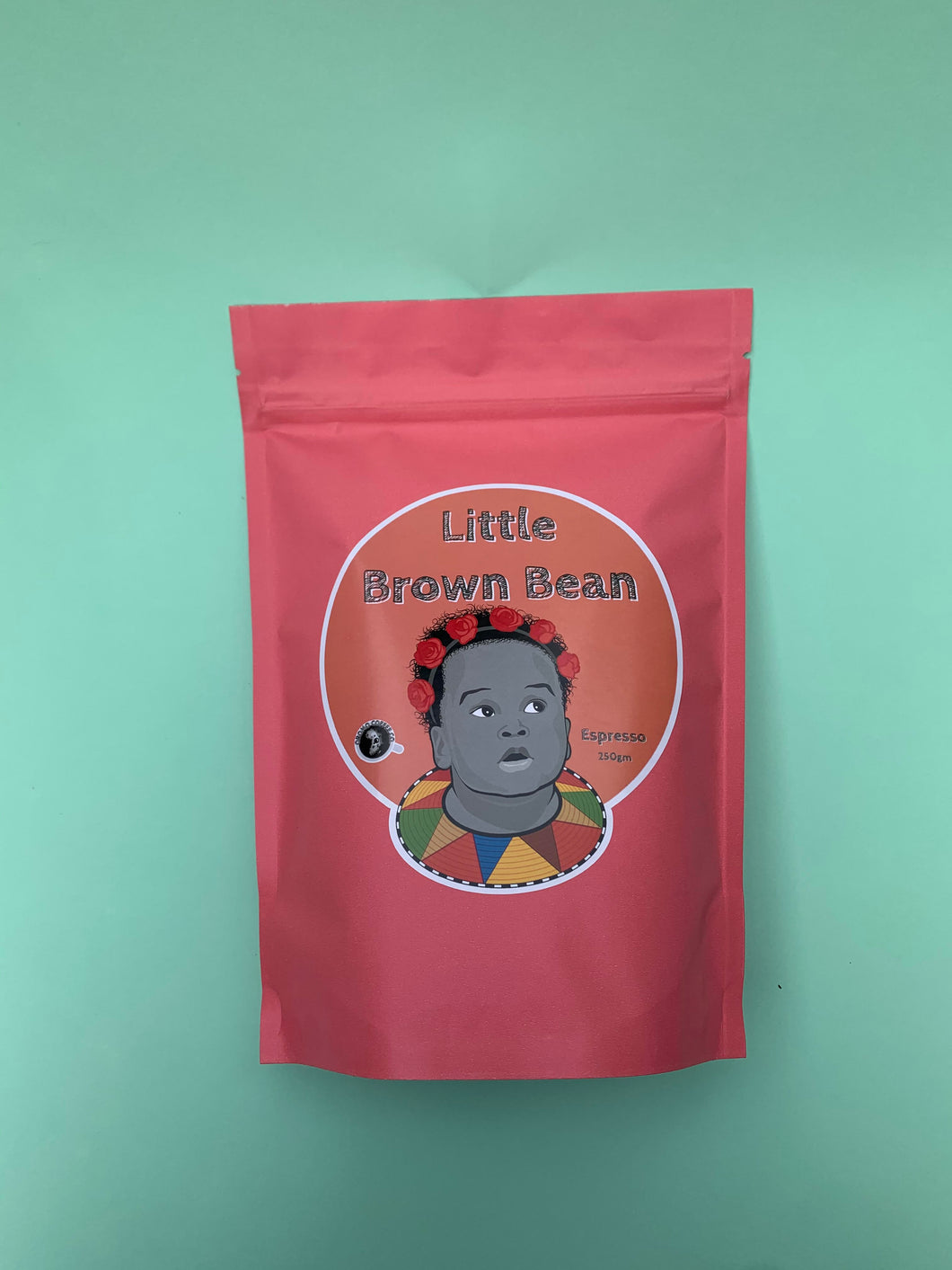 Little Brown Bean (Espresso)