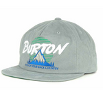 Burton Mountain Hat