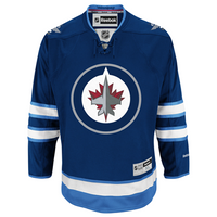 Winnipeg Jets Jersey