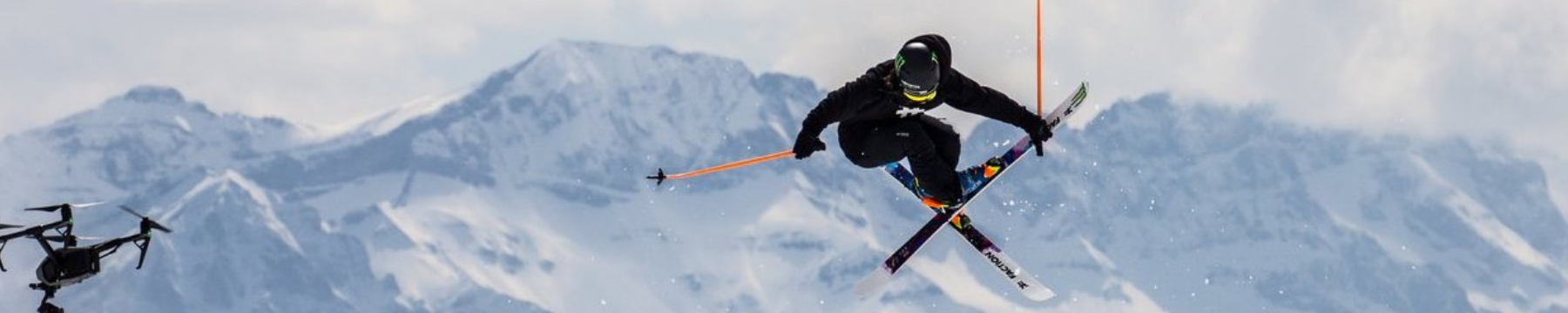 Fresh Female Ski Films To Get You Excited For The Season