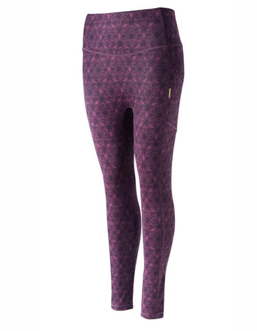 Findra Womens base layer tights