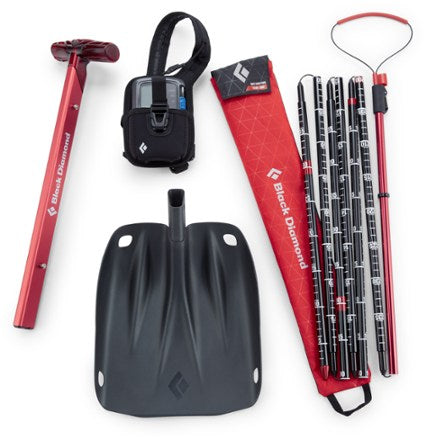 Avalanche Safety kit