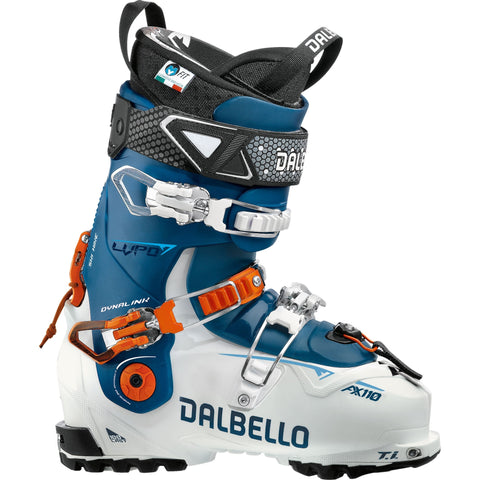 Dalbello Lupo womens ski touring boot