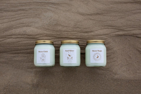 Emily Lovaine Candles
