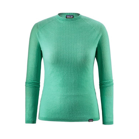 patagonia womens-capilene-air-crew base layer top