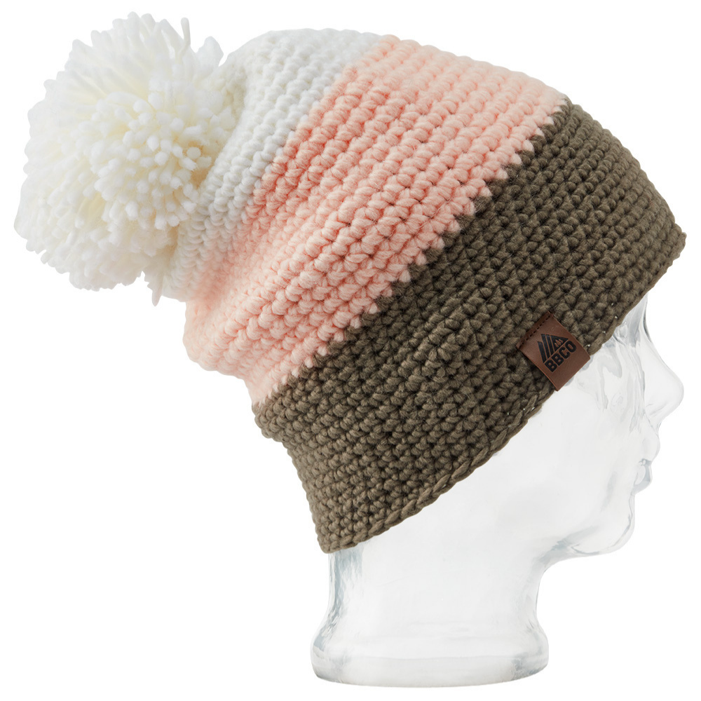 BBCo Tomahawk Beanie Palm Product Image