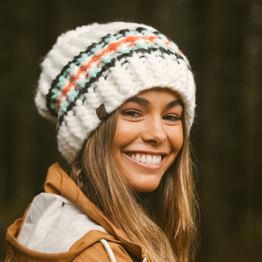 BBCo Elan Slouchy Beanie Elements