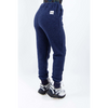 Eivy Womens Big Bear Sherpa Pants Navy - Latitude