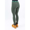 Eivy Womens Base Layer Tights Green - Latitude