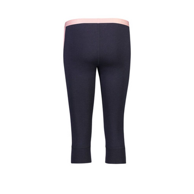 Mons Royale Merino Base Layer Legging Alagna Three Quarter Length - Latitude