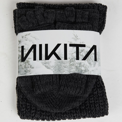 Nikita Winter Gift Set Black - Latitude