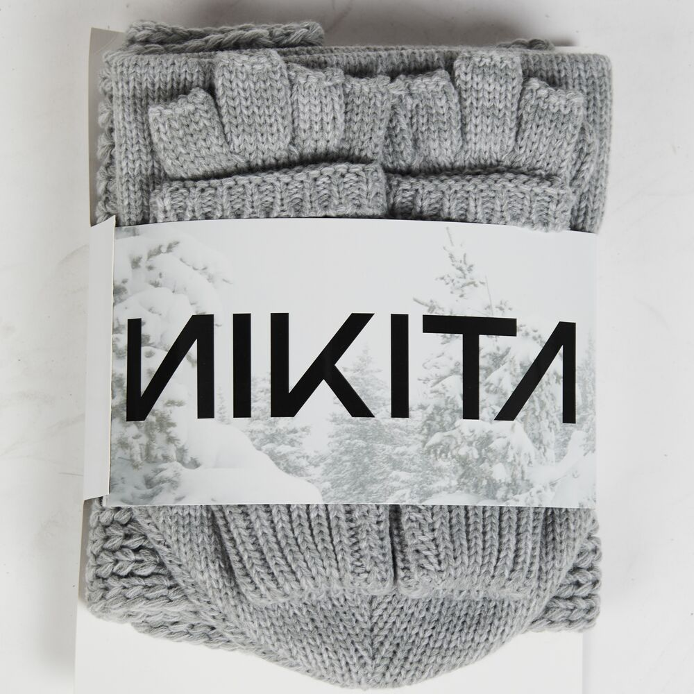 Nikita Winter Gift Set Grey - Latitude