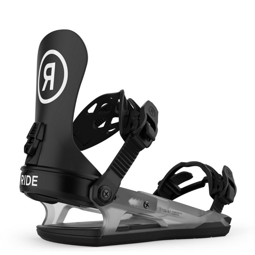 Ride CL-4 Bindings side