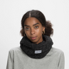 Nikita Womens Scramble Scarf Black - Latitude