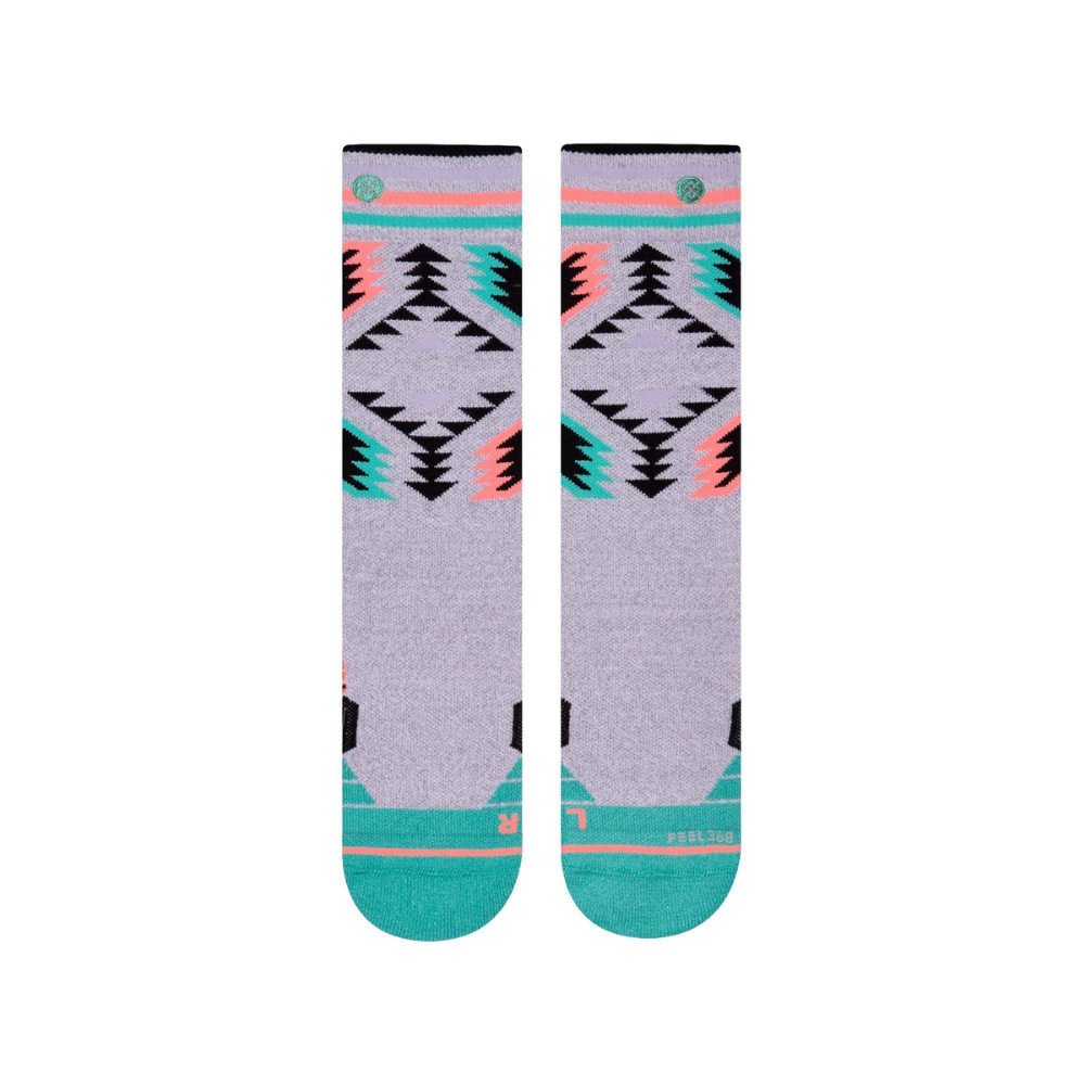 Stance Chickadee Ski and Snowboard socks
