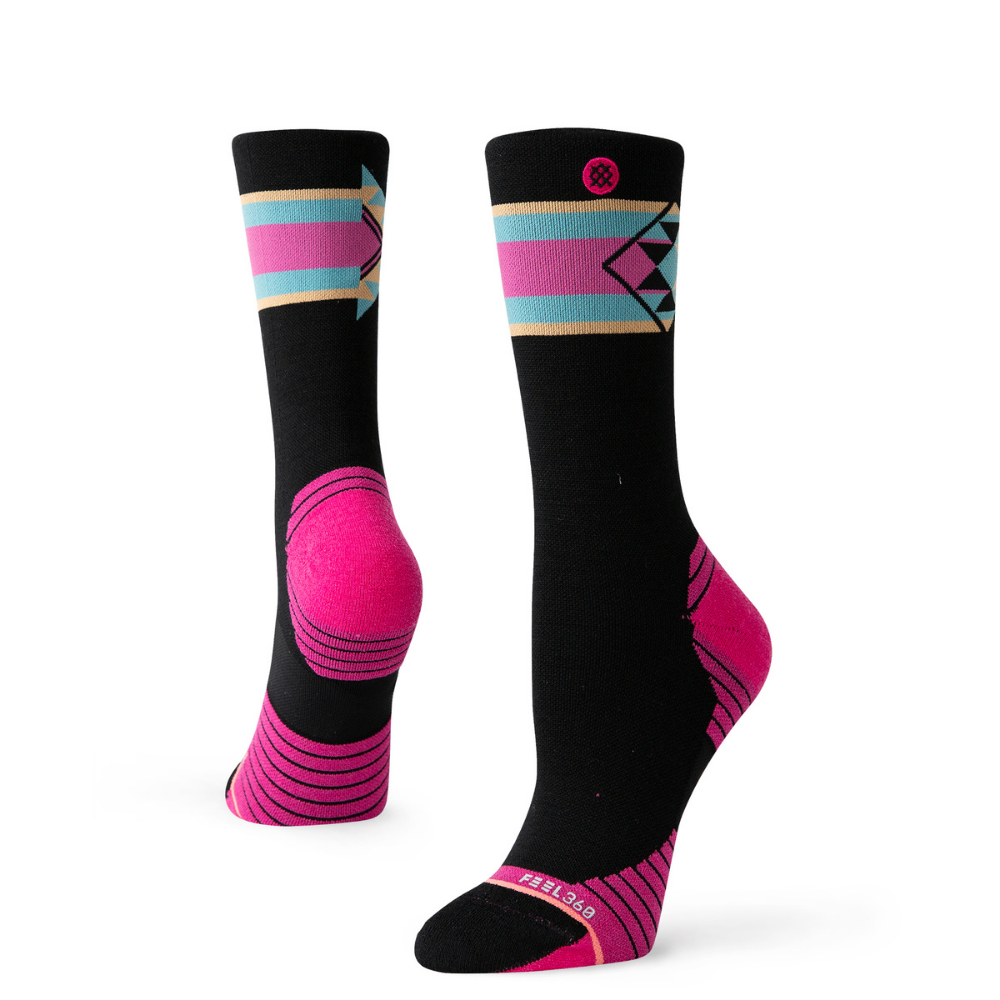 Stance Onyx Hike Lite Socks Form