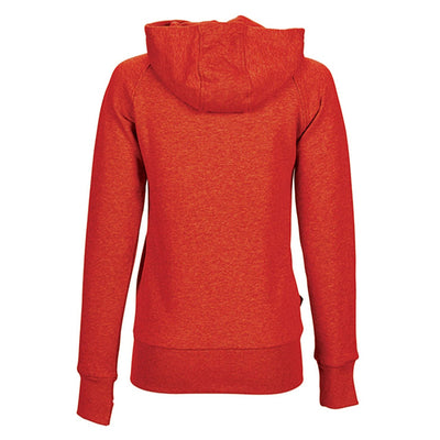 Nikita Womens Norah Full Zip Hoodie Marachino - Latitude