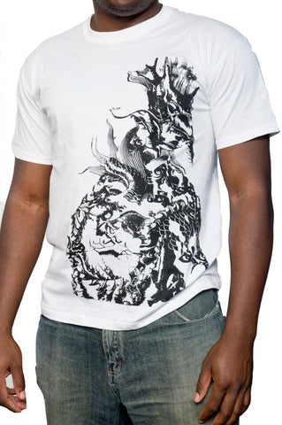 DIRTY DRAGON T-shirt