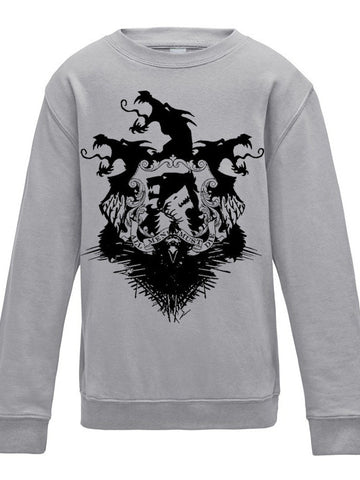 GAME OF THRONES Premium Sweatshirt